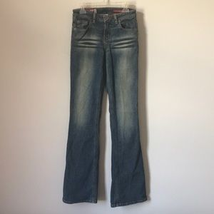 Guess flare Jeans Size 26 (0 US)